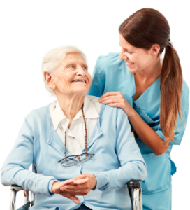 вакансии сиделки в доме престарелых