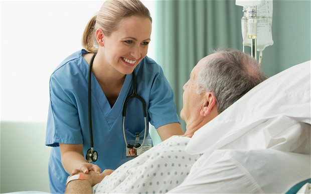 уход за престарелыми после инсульта